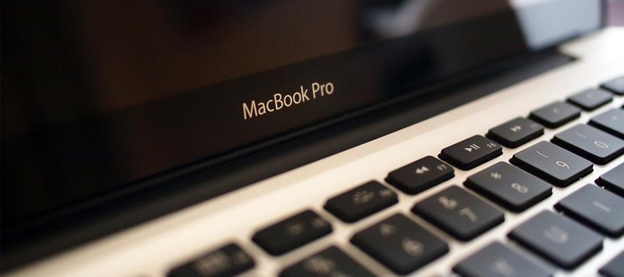 El nuevo MacBook Pro ya está aquí