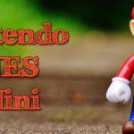 Nes Mini. Nintendo sigue a lo suyo