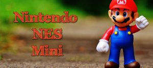 Nes Mini. Nintendo sigue a lo suyo