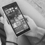 Guía para comprar un teléfono móvil por Navidad
