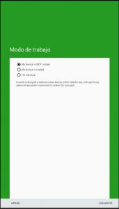 Greenify ¿Root o no?